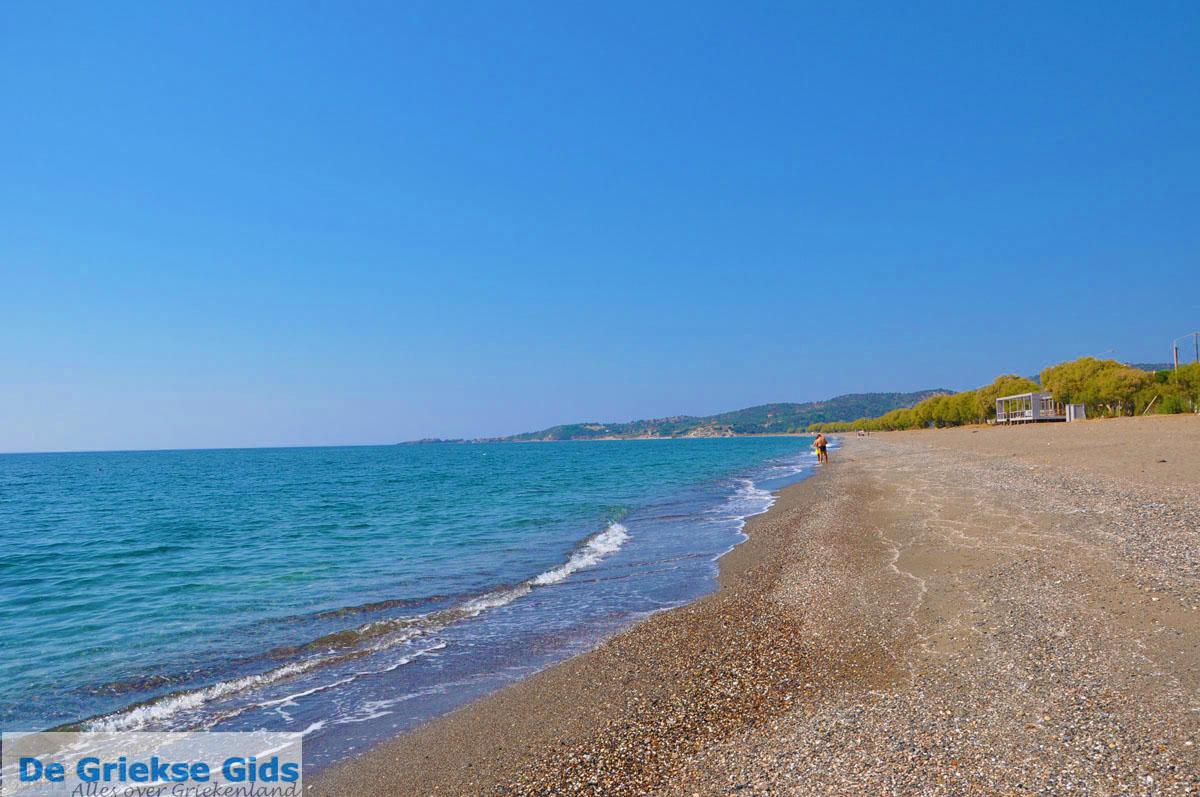 foto Vatera Lesbos   Griekenland   De Griekse Gids 3