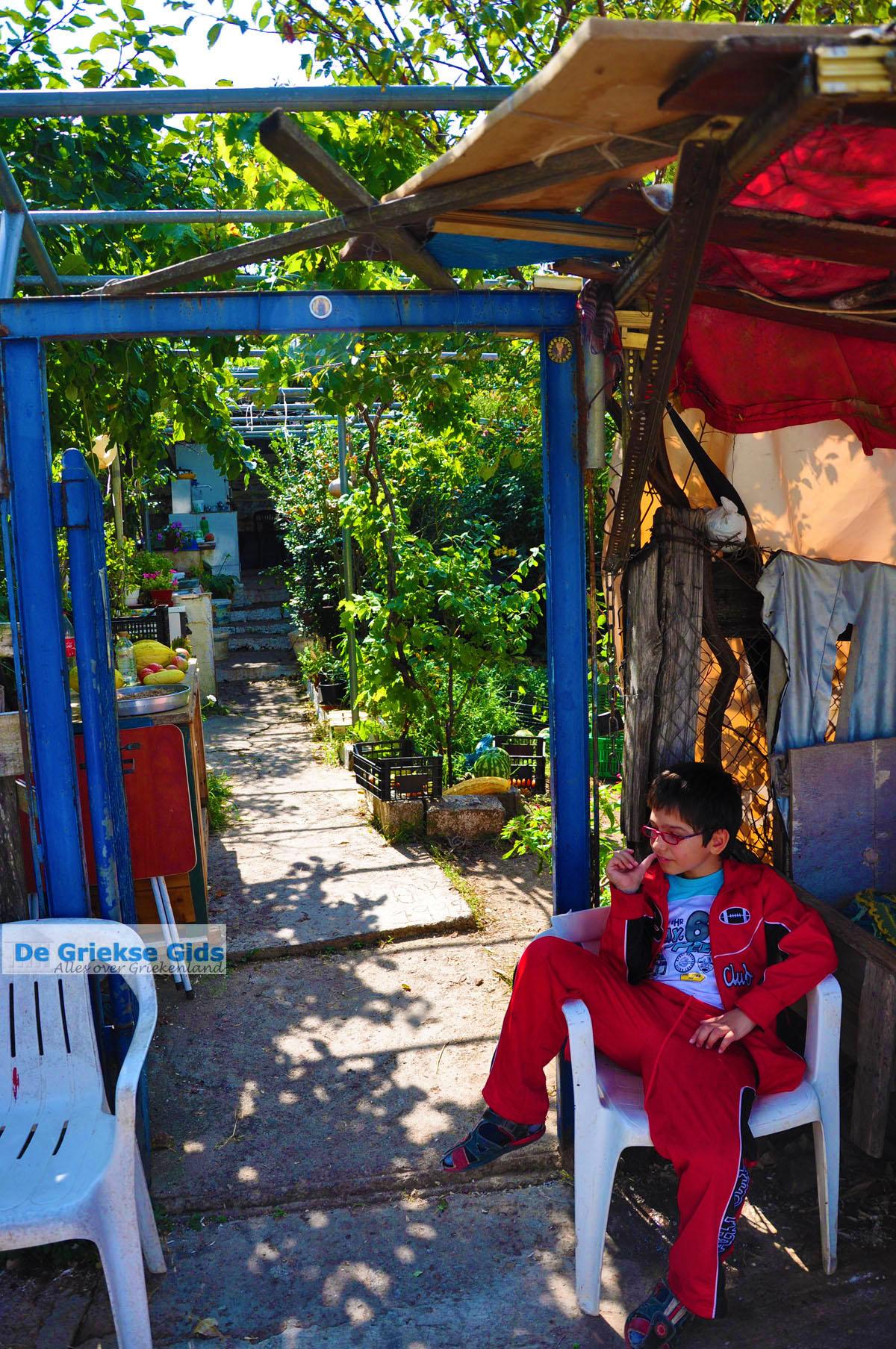 foto Agiasos (Agiassos) | Lesbos Griekenland | De Griekse Gids 5