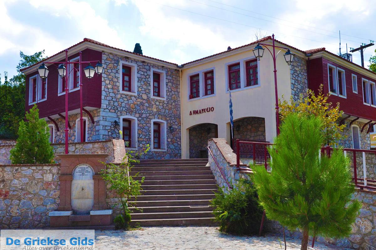 foto Agiasos (Agiassos) | Lesbos Griekenland 43