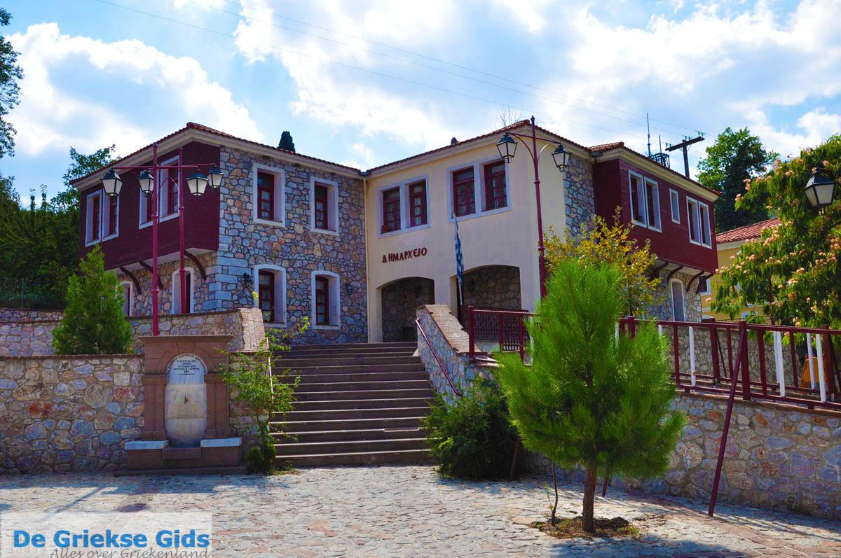 foto Agiasos (Agiassos) | Lesbos Griekenland | De Griekse Gids 44