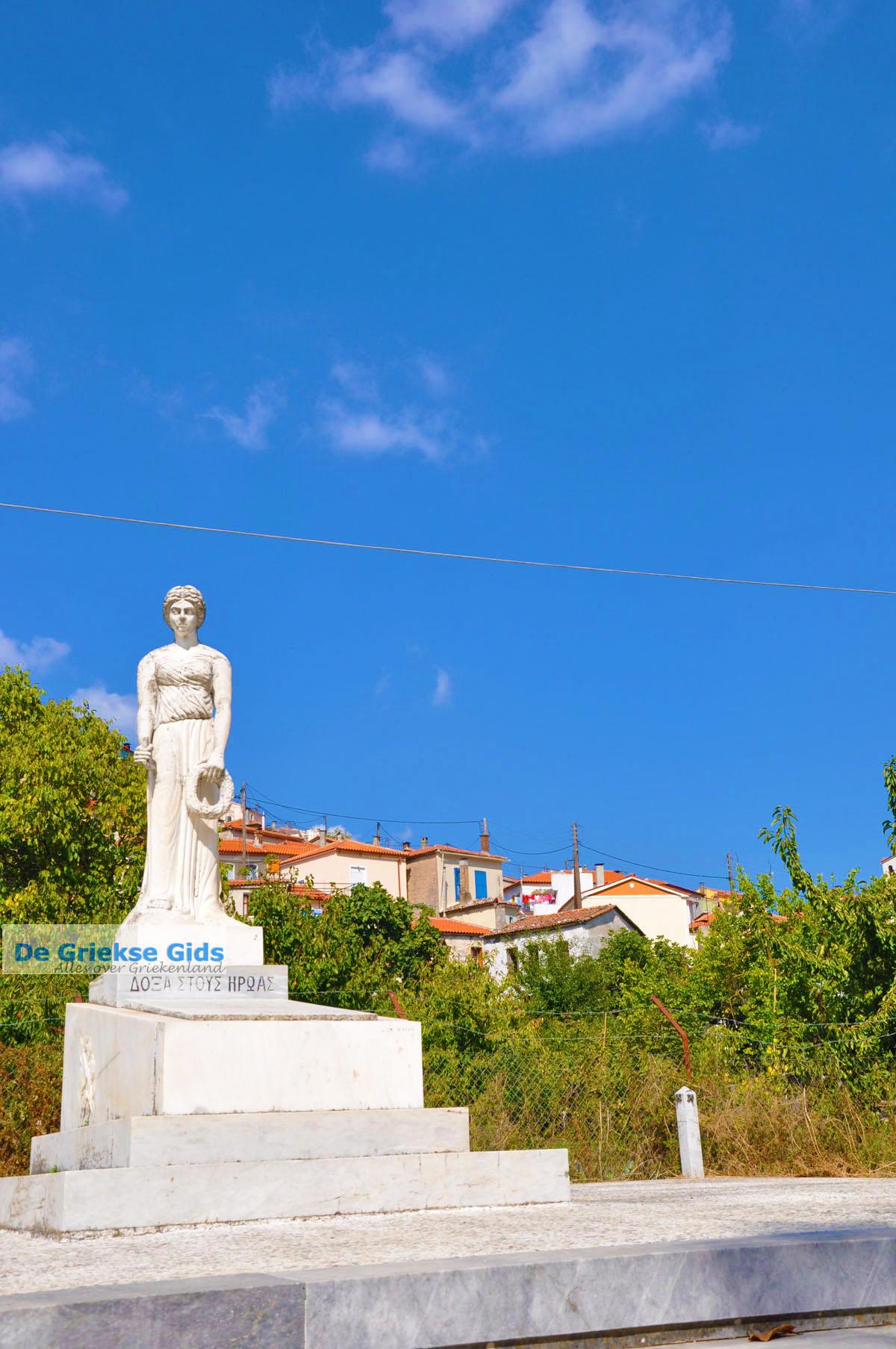 foto Agiasos (Agiassos) | Lesbos Griekenland | De Griekse Gids 52