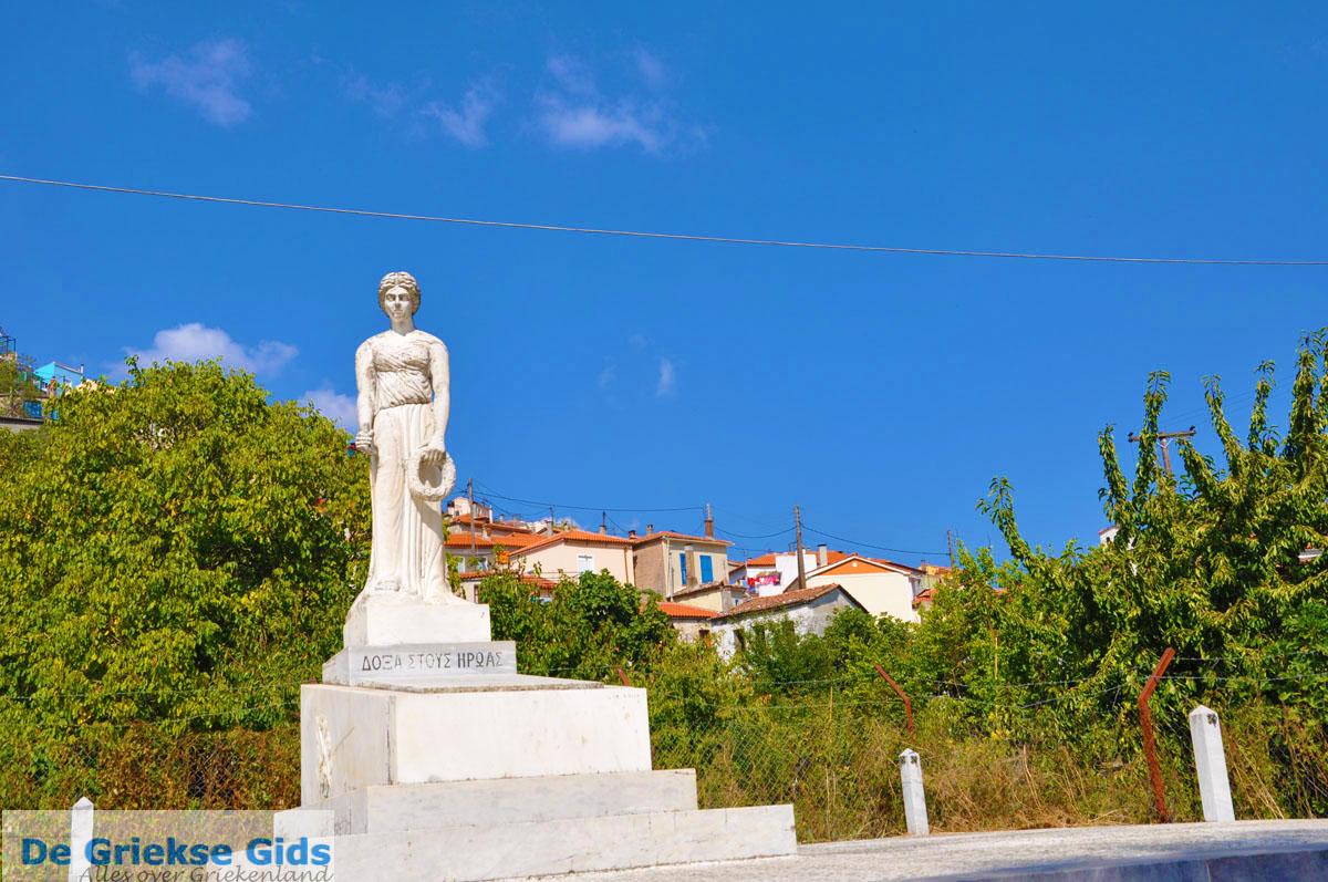 foto Agiasos (Agiassos) | Lesbos Griekenland | De Griekse Gids 53