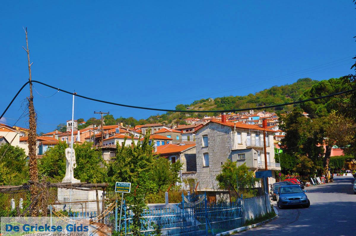 foto Agiasos (Agiassos) | Lesbos Griekenland | De Griekse Gids 54