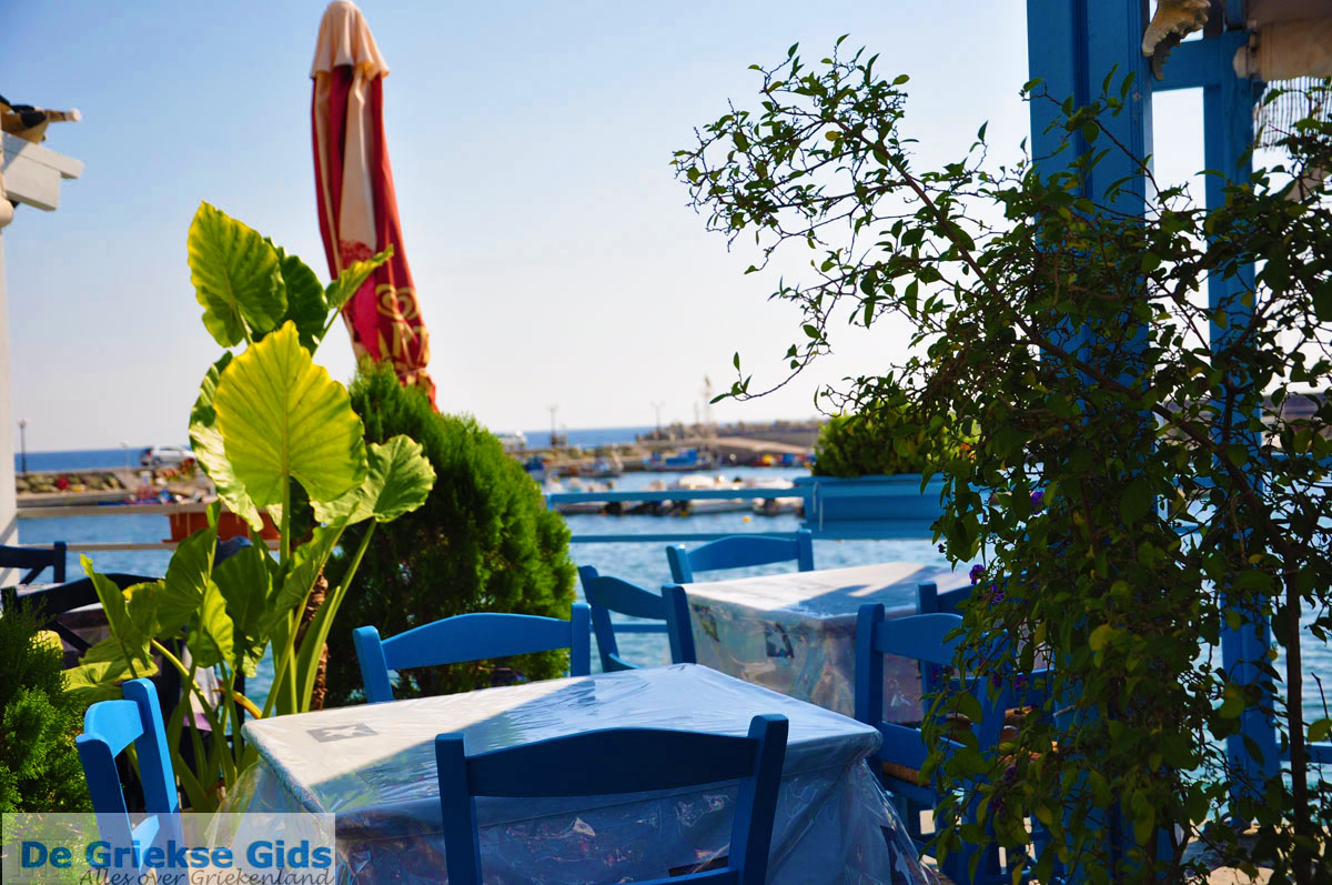 foto Plomari   Lesbos Griekenland 22