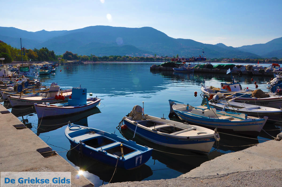 foto Petra Lesbos   Griekenland   De Griekse Gids 33