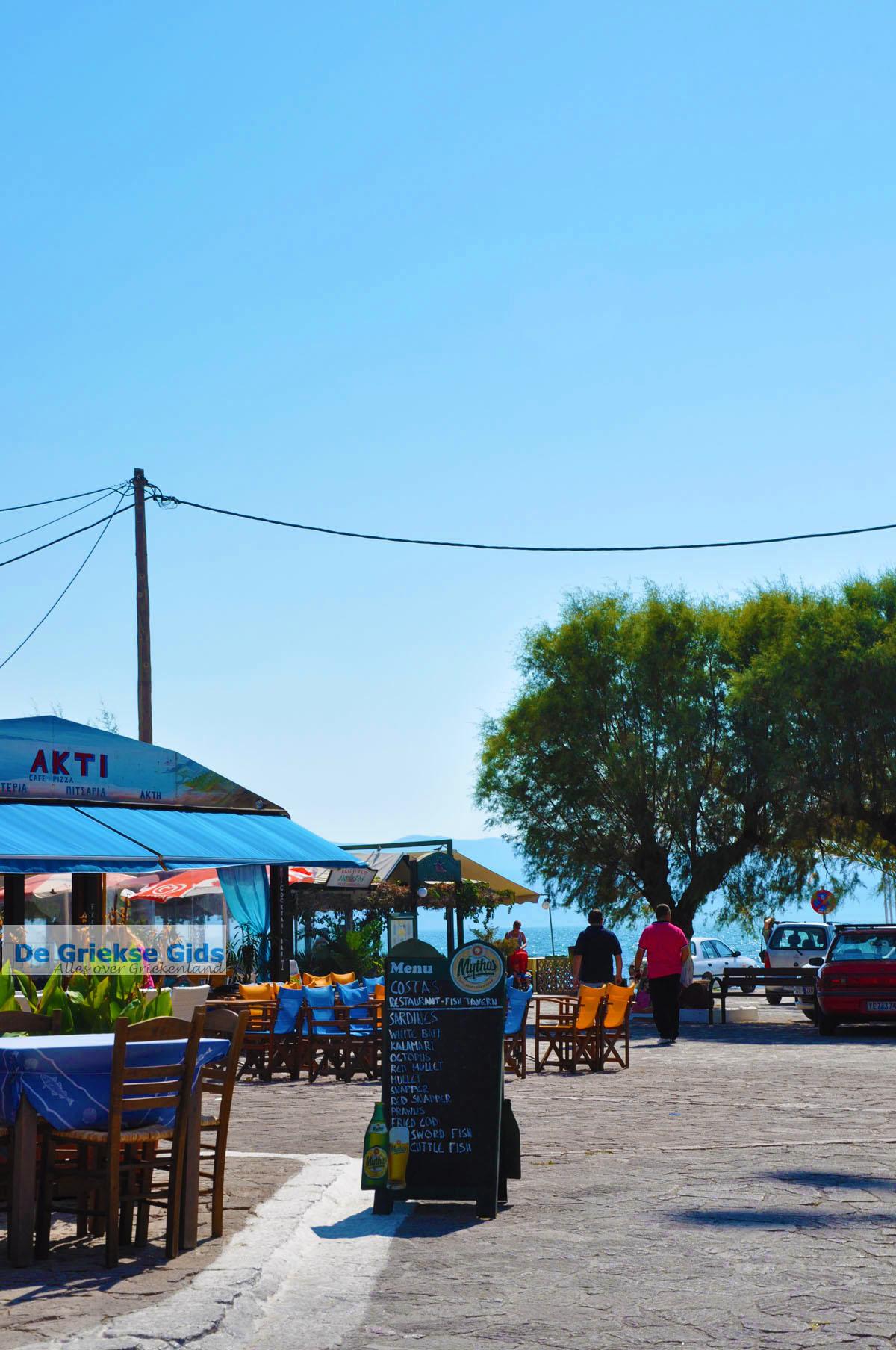 foto Skala Kallonis Lesbos | Griekenland | De Griekse Gids 33