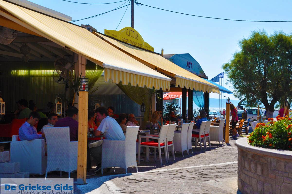 foto Skala Kallonis Lesbos | Griekenland | De Griekse Gids 34