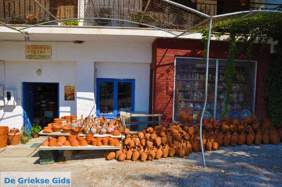 foto Mantamados Lesbos | Griekenland | De Griekse Gids 38