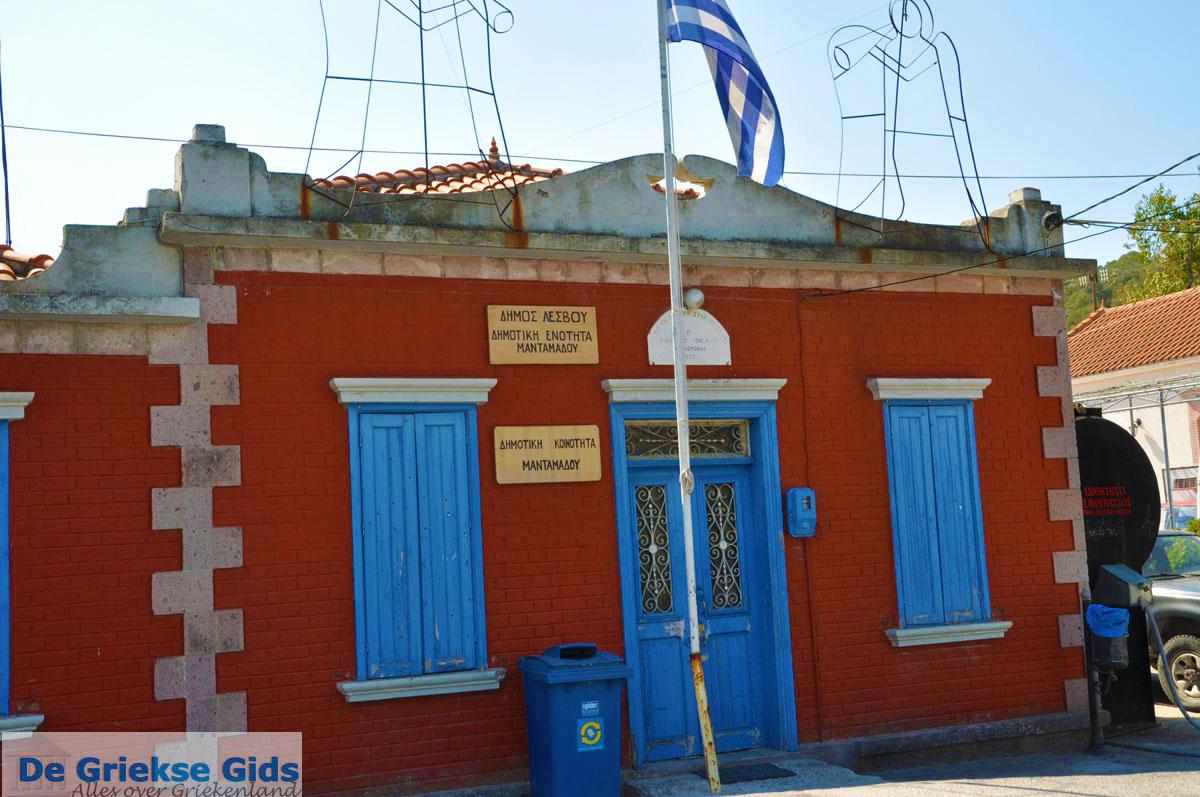 foto Mantamados Lesbos | Griekenland | De Griekse Gids 39