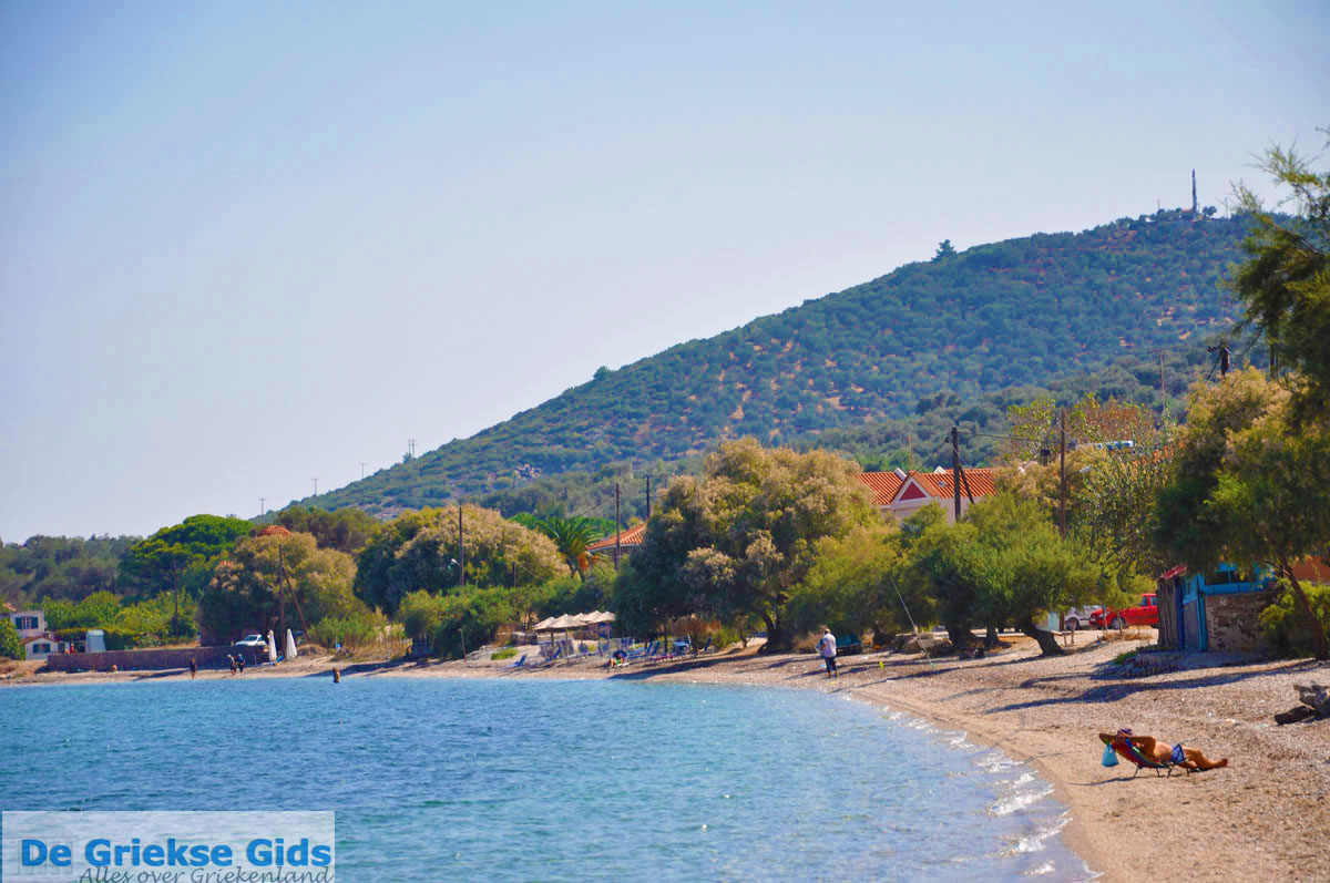 foto Mistegna - Skala Mistegna | Lesbos | De Griekse Gids 6