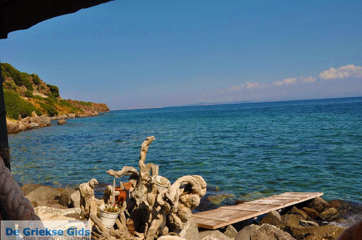 foto Mistegna - Skala Mistegna | Lesbos | De Griekse Gids 10