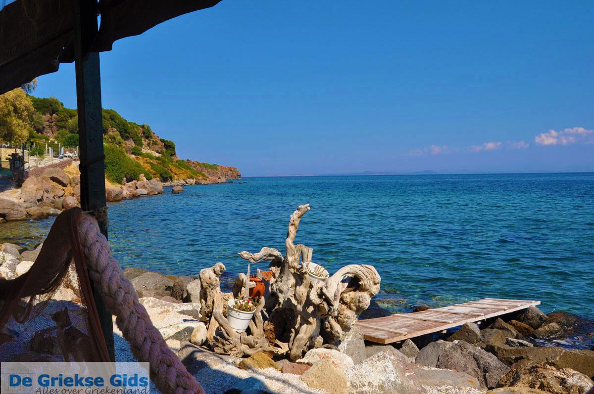 foto Mistegna - Skala Mistegna | Lesbos | De Griekse Gids 11