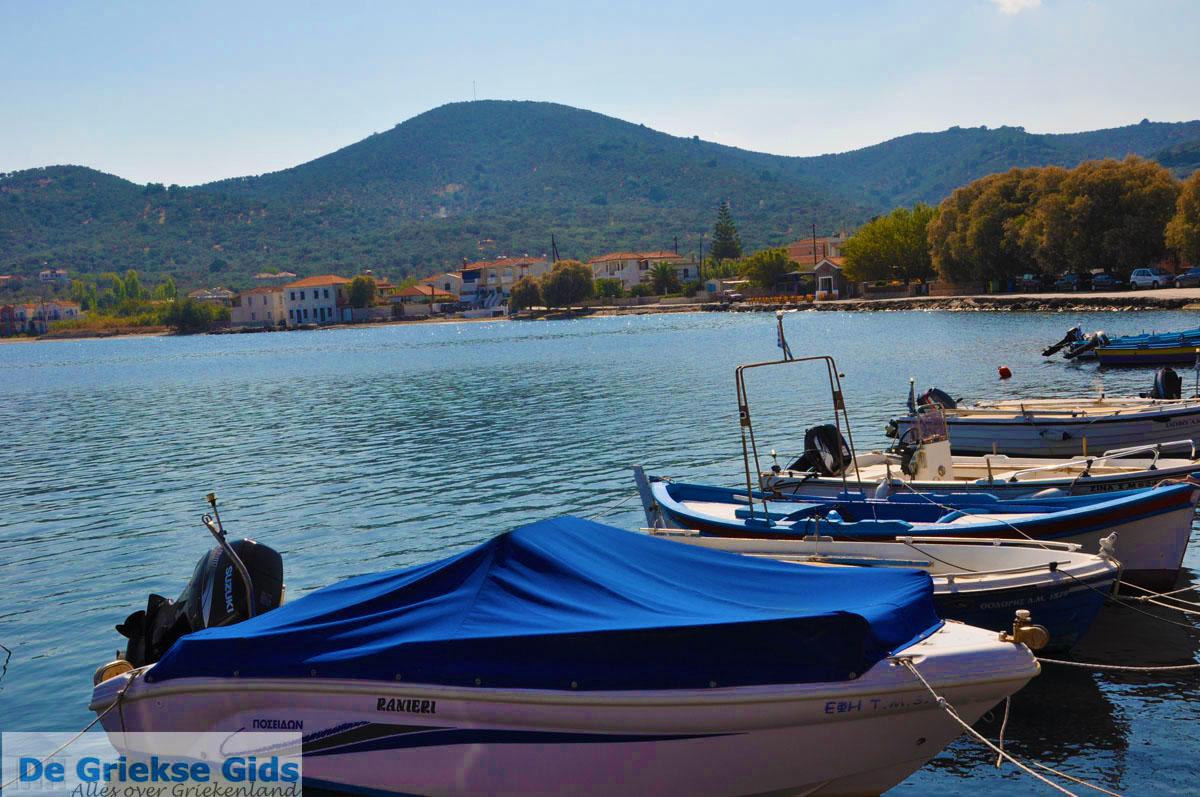 foto Mistegna - Skala Mistegna | Lesbos | De Griekse Gids 13