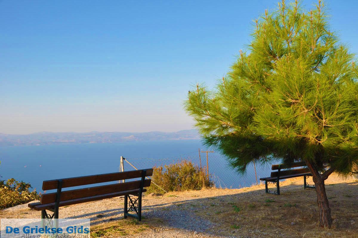 foto Sykaminia - Skala Sykaminia | Lesbos | De Griekse Gids 35