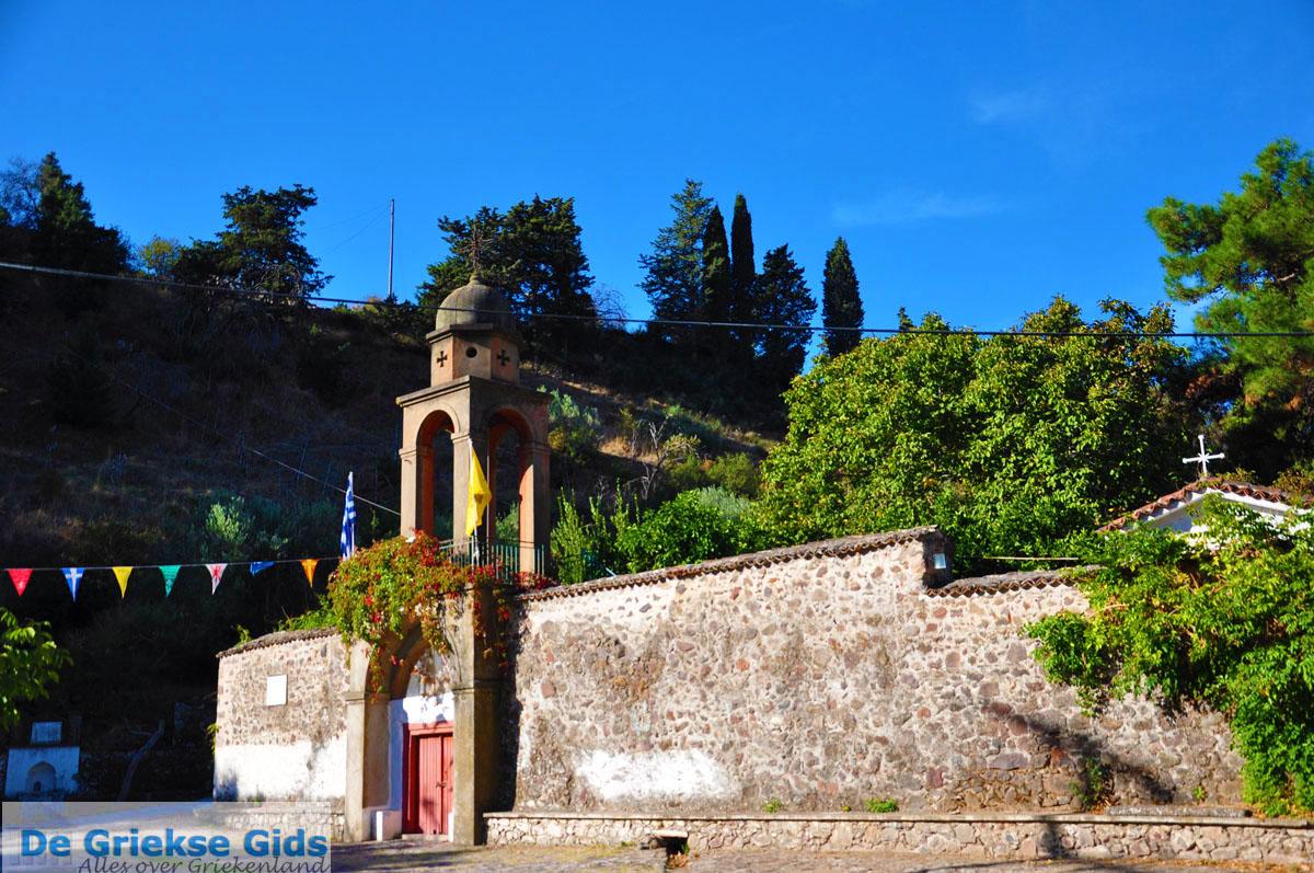 foto Heilig klooster Perivolis | Lesbos Griekenland | Foto 3