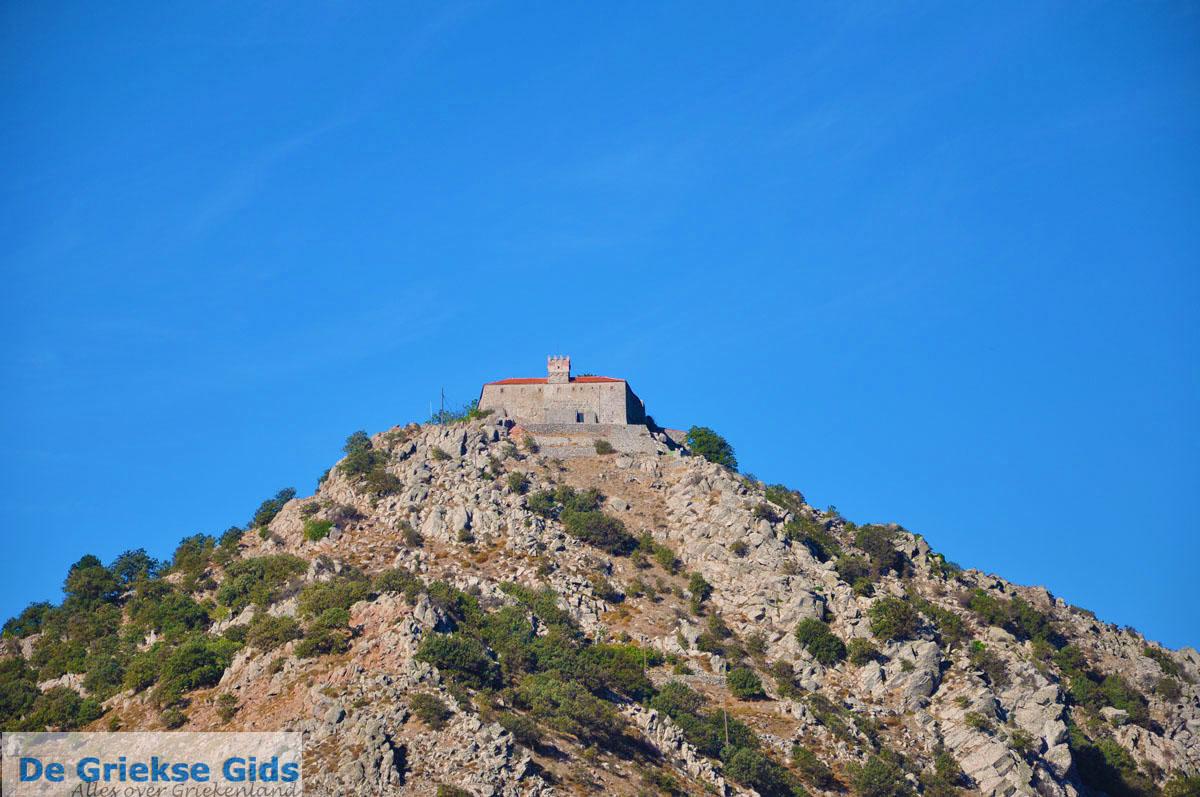 foto Klooster Agios Ioannis Theofilou   Lesbos   Foto 1
