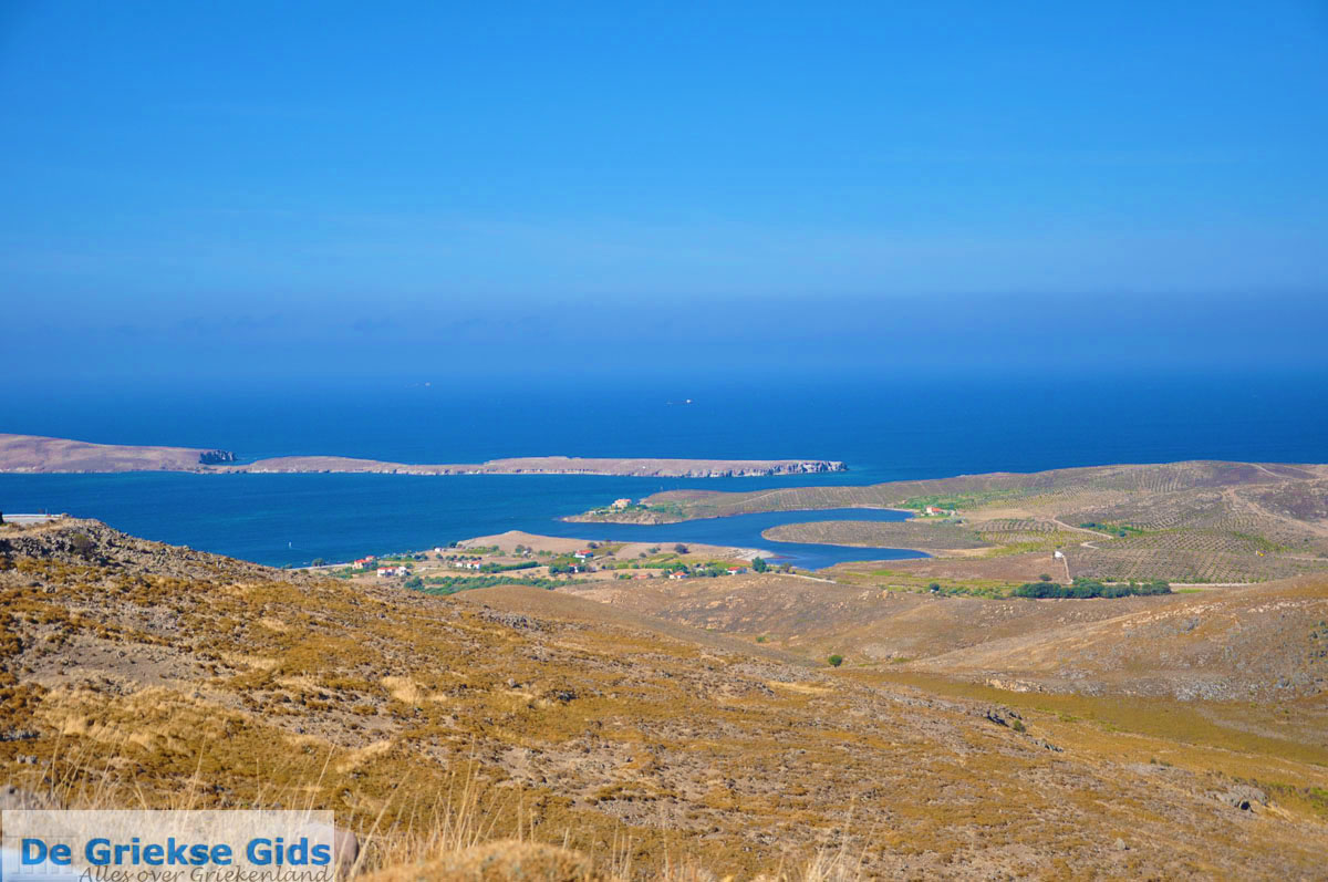 foto Sigri Lesbos   Griekenland 003