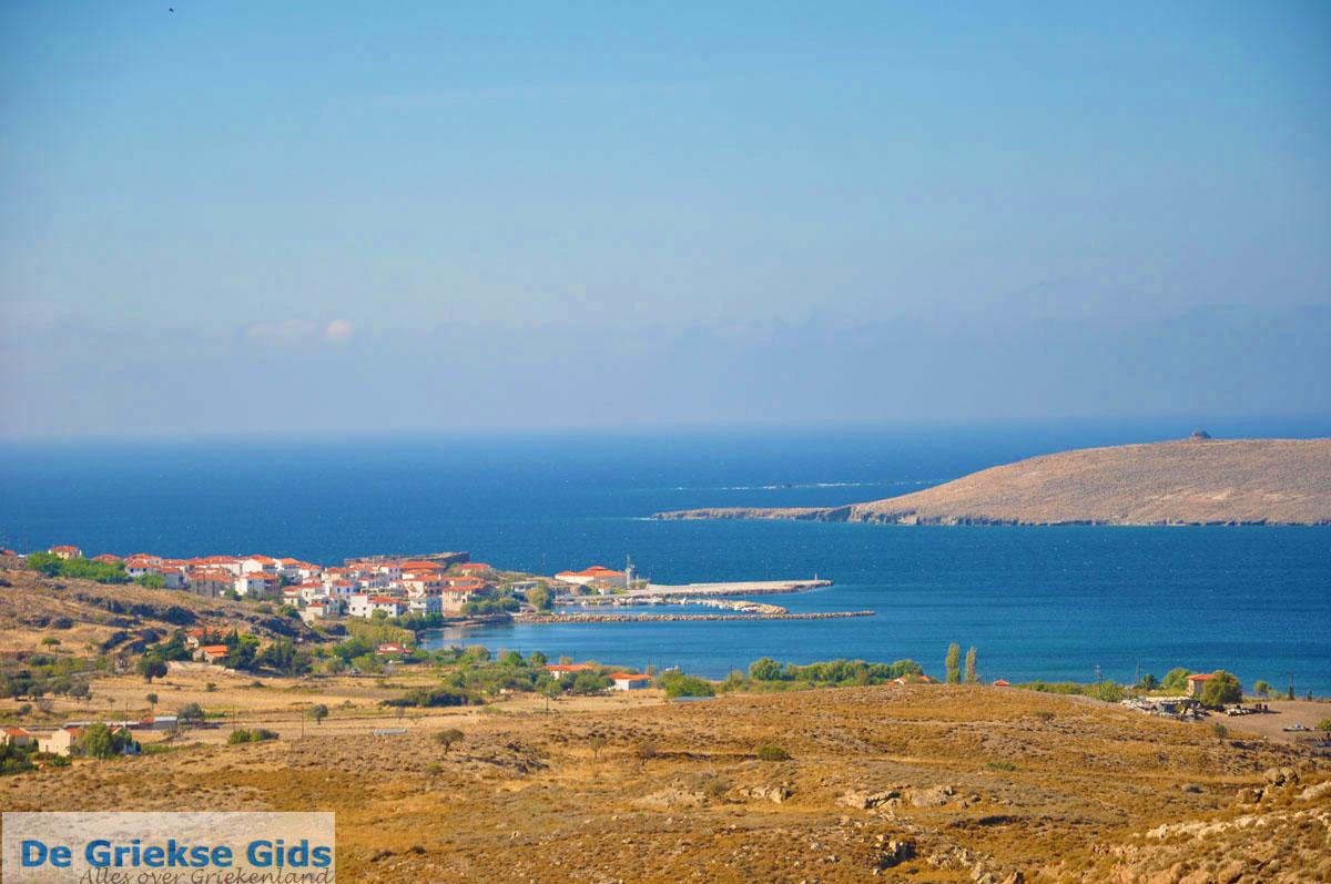 foto Sigri Lesbos | Griekenland | De Griekse Gids 006