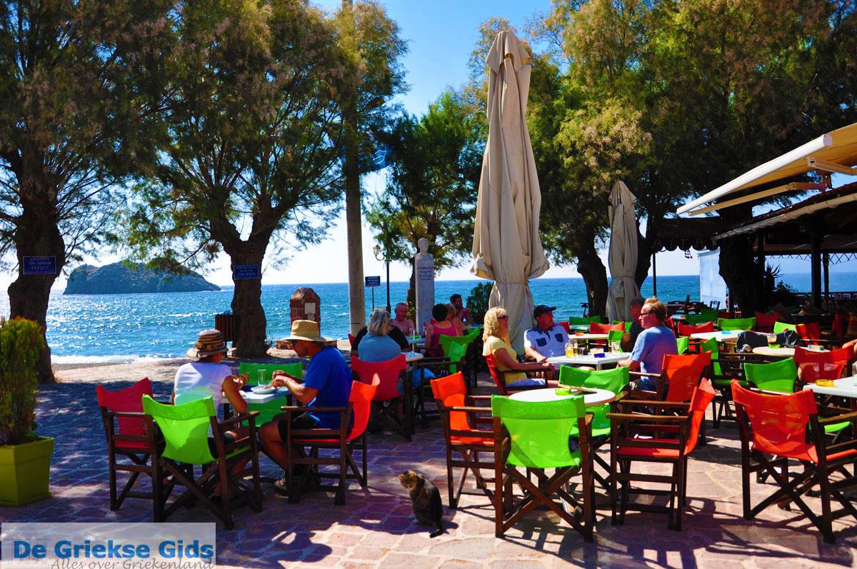 foto Eressos en Skala Eressos | Lesbos Griekenland | Foto 11