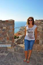 Molyvos Lesbos | Griekenland | De Griekse Gids 104 - Foto van De Griekse Gids