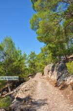 Bij watervallen Pesas   Lesbos Griechenland   GriechenlandWeb.de 8 - Foto GriechenlandWeb.de