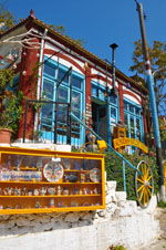 Agiasos (Agiassos) | Lesbos Griekenland | De Griekse Gids 10 - Foto van De Griekse Gids