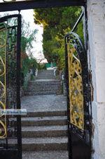 Klooster Tourlotis bij Thermi | Lesbos | Griekse Gids 2 - Foto van De Griekse Gids