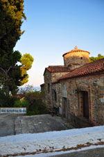 Klooster Tourlotis bij Thermi | Lesbos | Griekse Gids 6 - Foto van De Griekse Gids