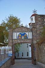 Klooster Agios Rafail bij Thermi | Lesbos | Griekse Gids 4 - Foto van De Griekse Gids