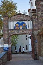 Klooster Agios Rafail bij Thermi | Lesbos | Griekse Gids 6 - Foto van De Griekse Gids