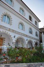 GriechenlandWeb Klooster Agios Rafail Thermi | Lesbos | Griekse Gids 16 - Foto GriechenlandWeb.de