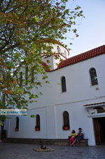 Klooster Agios Rafail bij Thermi | Lesbos | Griekse Gids 20 - Foto van De Griekse Gids