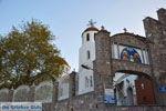 Klooster Agios Rafail bij Thermi | Lesbos | Griekse Gids 24 - Foto van De Griekse Gids