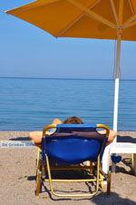 Anaxos Lesbos | Griekenland | De Griekse Gids 14