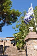 Mantamados Lesbos | Griekenland | De Griekse Gids 44 - Foto van De Griekse Gids