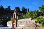 Heilig klooster Perivolis | Lesbos Griekenland | Foto 3 - Foto van De Griekse Gids