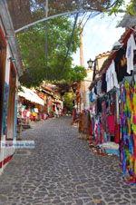 Molyvos Lesbos | Griekenland | De Griekse Gids 161