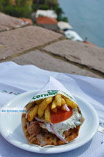 Molyvos Lesbos | Griekenland | De Griekse Gids 190 - Foto van De Griekse Gids