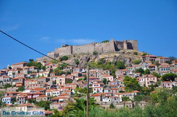 Molyvos Lesbos | Griekenland | De Griekse Gids 19 - Foto van De Griekse Gids