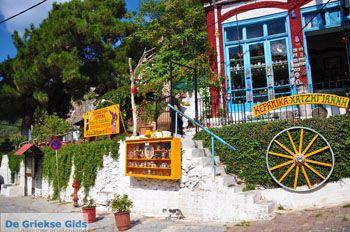 Agiasos (Agiassos) | Lesbos Griekenland | De Griekse Gids 8 - Foto van De Griekse Gids