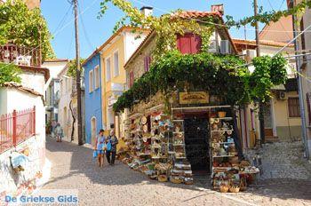 Agiasos (Agiassos) | Lesbos Griekenland | De Griekse Gids 30 - Foto van De Griekse Gids