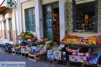 Thermi Lesbos | Griekenland | De Griekse Gids 14 - Foto van De Griekse Gids