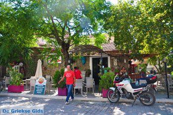Agia Paraskevi Lesbos | Griekenland | De Griekse Gids 13 - Foto van De Griekse Gids