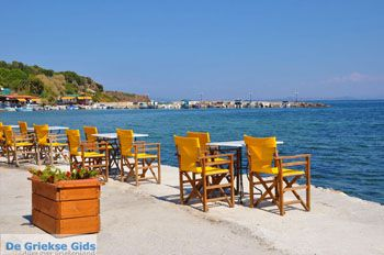 Mistegna - Skala Mistegna | Lesbos | GriechenlandWeb.de 8 - Foto GriechenlandWeb.de