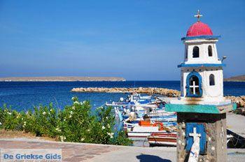 Sigri Lesbos | Griekenland 010 - Foto van De Griekse Gids