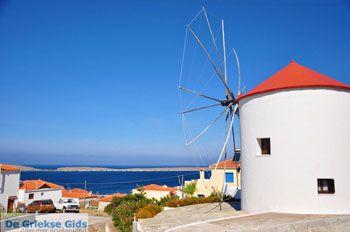 Sigri Lesbos | Griekenland | De Griekse Gids 024 - Foto van De Griekse Gids