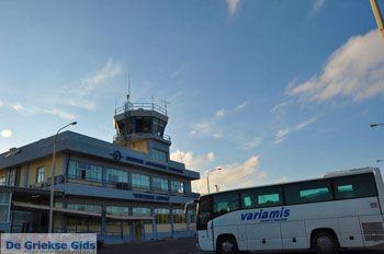 Vliegveld Mytilini | Lesbos Griekenland | Foto 1  - Foto van https://www.grieksegids.nl/fotos/lesbos/normaal/lesbos-griekenland-857.jpg