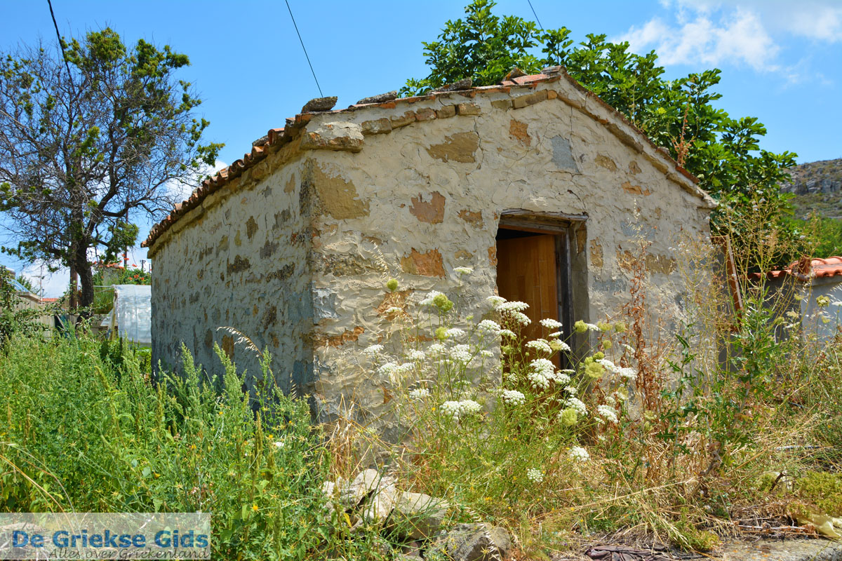 foto Agios Dimitrios Limnos (Lemnos)  | Griekenland | Foto 7