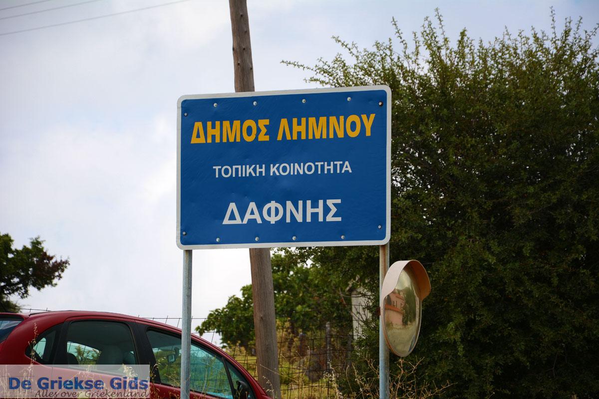 foto Dafni Limnos (Lemnos) | Griekenland | Foto 2