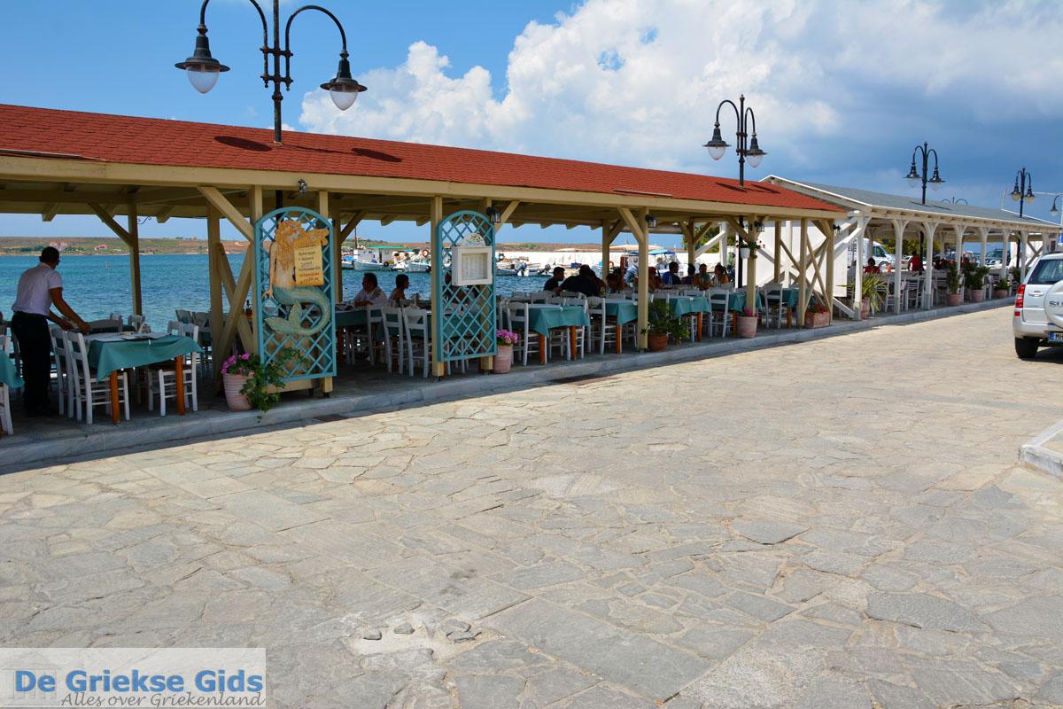 foto Kotsinas Limnos (Lemnos) | Griekenland | Foto 4
